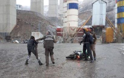 Bingöl'de Koruma Altındaki Keçi Avına 40 Bin Lira Ceza