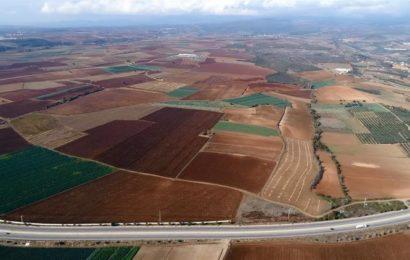 Türkiye'nin İlk ve Tek Tarım AVM'si Kuruluyor