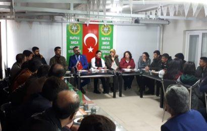 Malatya'da Üçüncü Çoban Kursu Açıldı