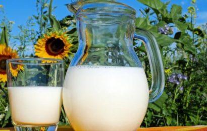 Çiğ Süt Fiyatları Açıklandı!