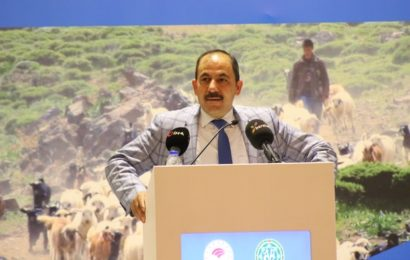 """Genel Müdür Erdurmuş: """"Çoban Konusunda Girişimler Başlatıldı"""""""